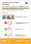 Preparation Guide for Coronavirus (COVID-19)
